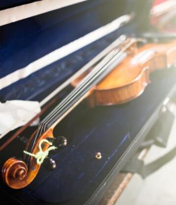 conseils pour voyager avec votre instrument de musique