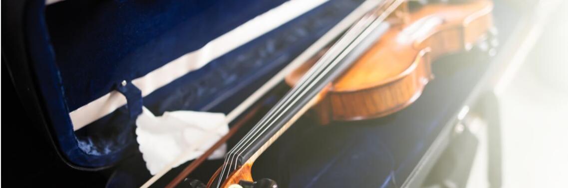 5 conseils pour voyager avec votre instrument de musique